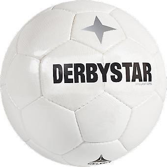 DERBY STAR game ball - brilliant APS CLASSIC