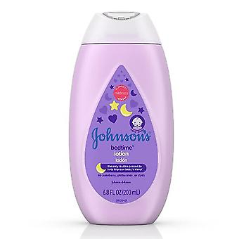 Johnson ' s baby bedtijd lotion, 6,8 oz