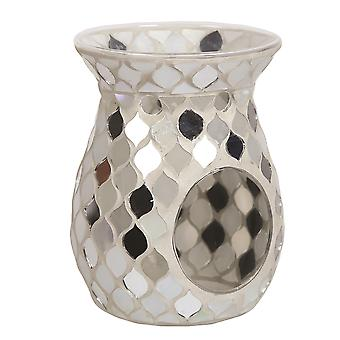 Aroma perle sølv dråbe voks smelte brænder