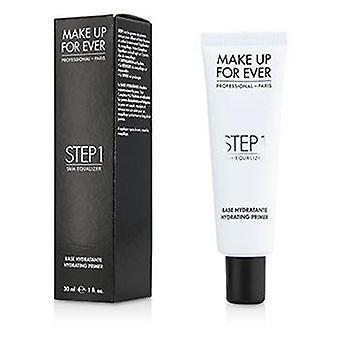Step 1 Skin Equalizer - #3 Hydrating Primer - 30ml/1oz