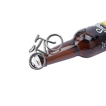 Dapper Chap On Your Bike Bottle Opener