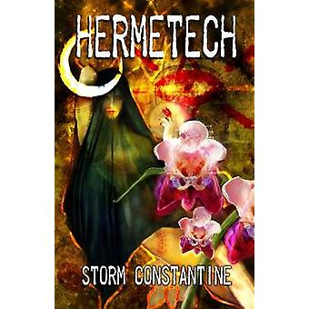 Hermetech by Constantine & Storm