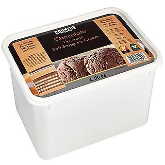 Country Range Chocolate Soft Scoop Ice Cream