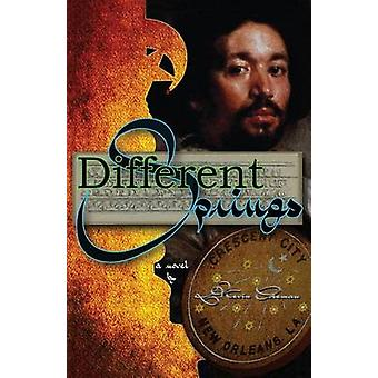 Different Springs by Coleman & Laurence Kevin