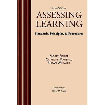Assessing Learning Standards by CAEL