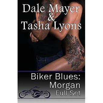 Biker Blues Morgan Set 14 by Mayer & Dale
