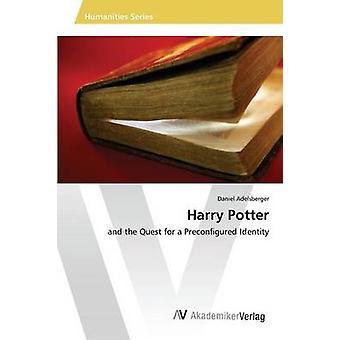 هاري بوتر من قبل أديلسبرجر دانيال
