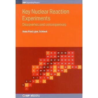 Key Nuclear Reaction Experiments by Schieck & Hans Paetz gen.