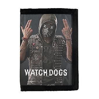 Watch Dogs Wrench Wallet