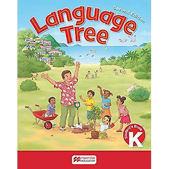 Language Tree 2a edizione Studente's Libro K di Julia Sander - 97802304