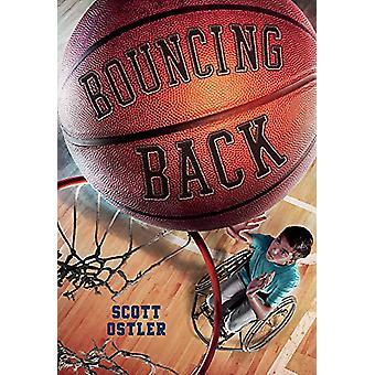 Bouncing Back by Scott Ostler - 9780316524742 Book