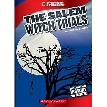 The Salem Witch Trials by Peter Benoit - 9780531282069 Book