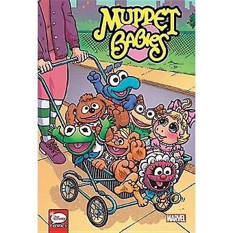 Muppet Babies Omnibus by Stan Kay - 9781302908256 Book