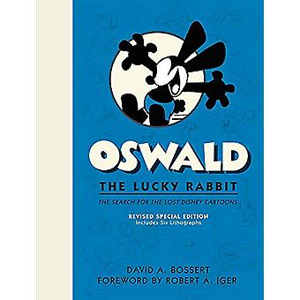 Oswald The Lucky Rabbit - The Search for the Lost Disney Cartoons - Li