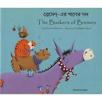 The Buskers of Bremen in Bengali and English by Henriette Barkow - 97