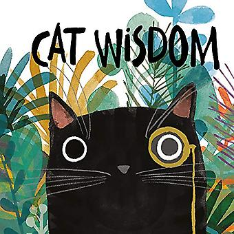 Planet Cat - Cat Wisdom by Angie Rozelaar - 9781912867158 Book