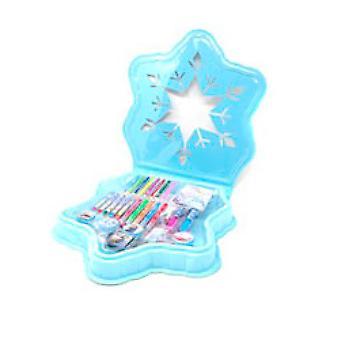 Frozen 2 Childrens/Kids 75 Piece Creative Set