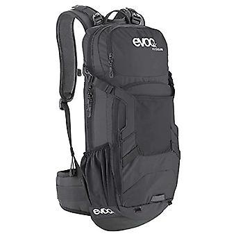 EVOC Protections Backpack FR Enduro 16L - Black (black) - M/L