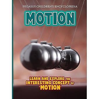 Motion Kinematicphysics