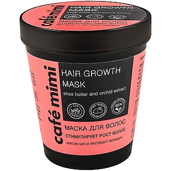 Cafe Mimi Hair Growth Mask 220 ml