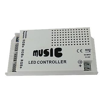 Jandei RGB Music Control System Strip 12V/24V 18A