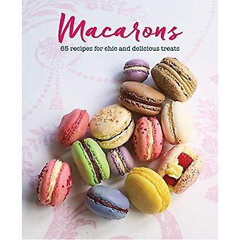 Macarons - 65 Recipes for Chic and Delicious Treats by Annie Rigg - 97
