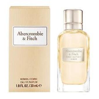 Abercrombie a Fitch - Prvý inštinkt číre - Eau De Parfum - 30ML