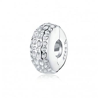 Sterling Silver Clip Minimalist - 6620