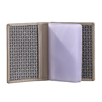6127 Nuvola Pelle Card cases in Leather