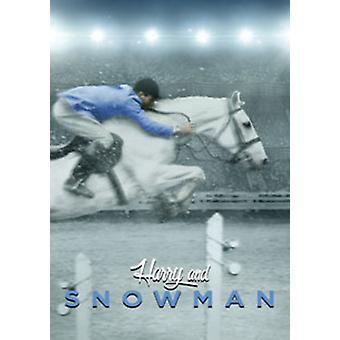 Harry & Snowman [DVD] USA import