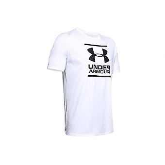 Under Armour GL Foundation SS Tee 1326849-100 Herre T-shirt