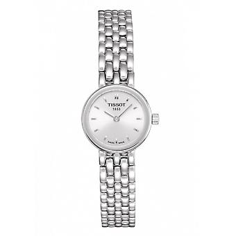 Tissot Watches T058.009.11.031.00 Lovely Silver Stainless Steel Ladies Watch