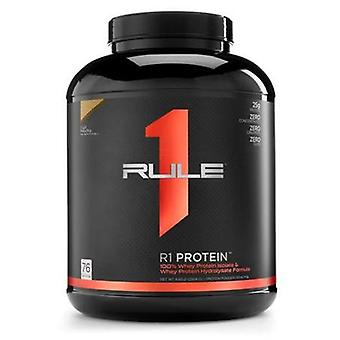 Rule1 R1 Protein Coffee Mocha 5 pounds