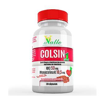 Colsin 30 capsules