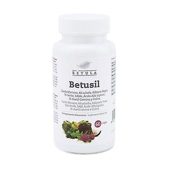 Betusil 60 capsules