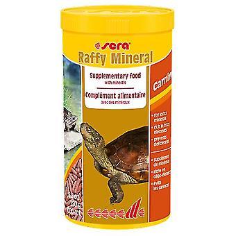 Sera Sera Raffy Mineral (Reptiles , Reptile Food)
