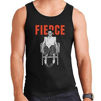 The Saturday Evening Post Fierce Men's Vest
