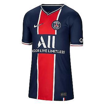 2020-2021 PSG Home Nike Shirt (Kids)