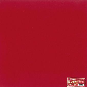 Felt Sheet Red (FLSP008)