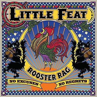 Little Feat - Rooster Rag [CD] USA import