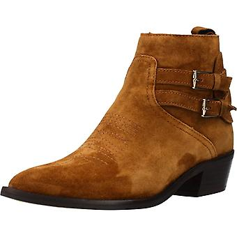 Alpe Booties 4008 11 Farbe Leder