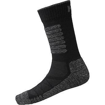 Helly Hansen Mens Chelsea Evolution Durable Winter Socks