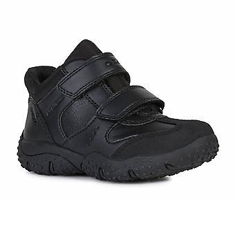 Geox جونيور البلطيق بوي أحذية المدرسة
