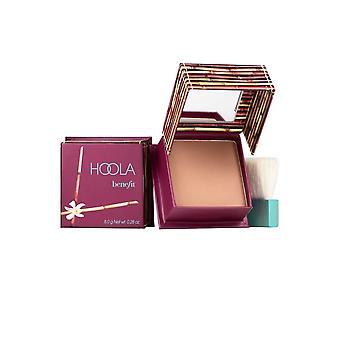 BeneFit Cosmetics Hoola Matte Bronzer pour visage / Contours 8g