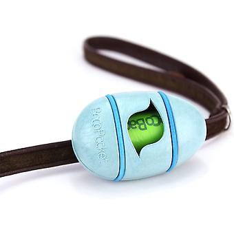 Beco Bags Beco Pocket Eco Friendly Bag Dispenser - Blauw