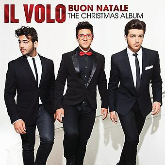Il Volo - importation USA Christmas Album [CD]