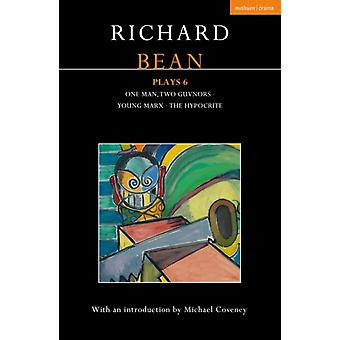 Richard Bean Plays 6 by Bean & Richard Author