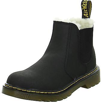 Dr. Martens 2976 Leonore Junior 2536700125368001 sapatos universais de mulheres de inverno