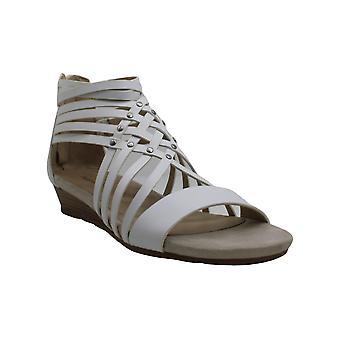 الفخاخ العارية Women's Shoes Corra Open Toe Casual Strappy Sandals