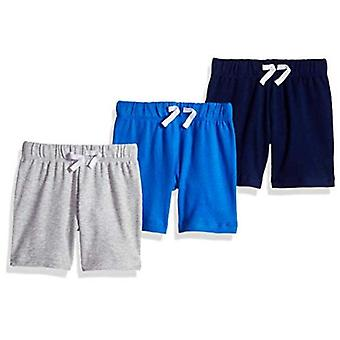 Essentials Baby Boys Baumwolle Pull-On Shorts